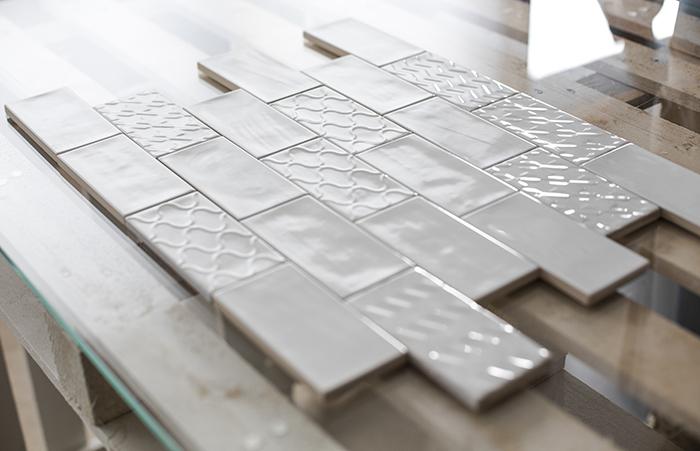 New Textured Ceramic Tiles Grestec Tiles Tile Supplier To