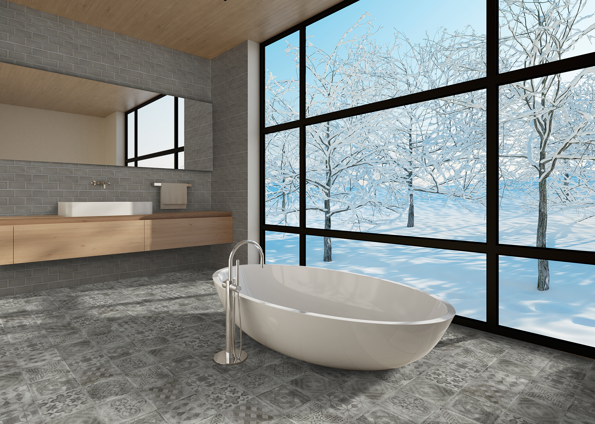 2015 April | Grestec Tiles : Tile Supplier to architects, trade and ...