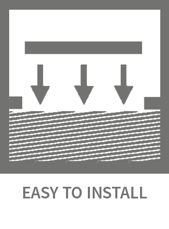 easy-to-install